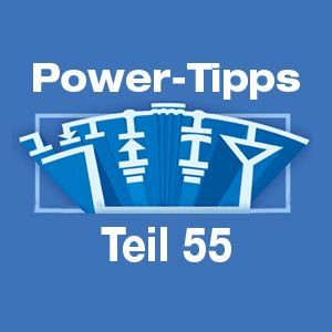 Power-Tipp 55