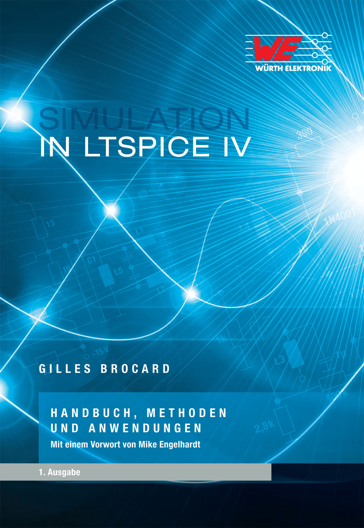 Gilles Brocard: Simulation in LTspice IV