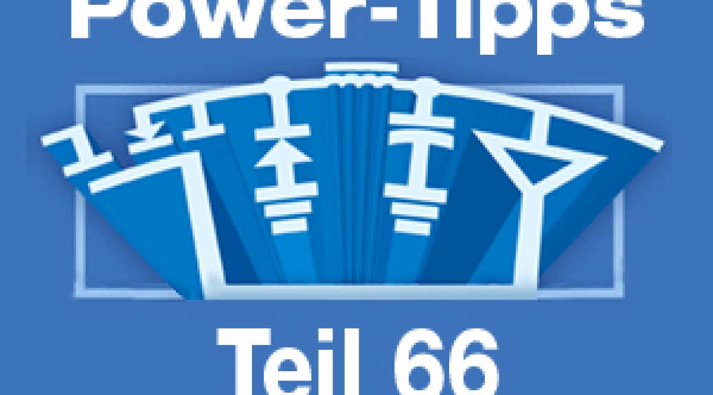 Power-Tipp