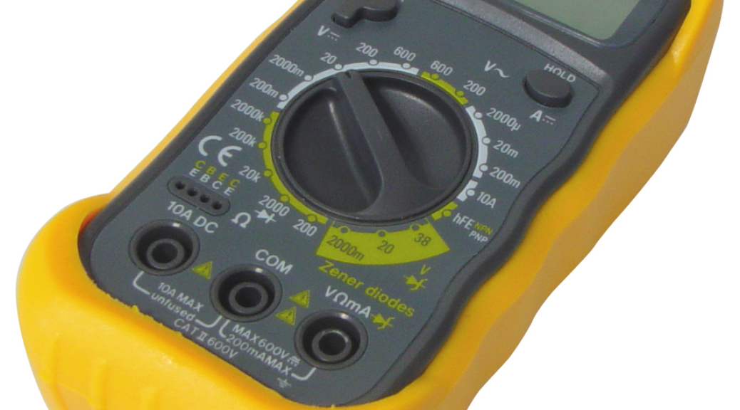 Multimeter_ZM3 (Quelle: Adapterwelt)