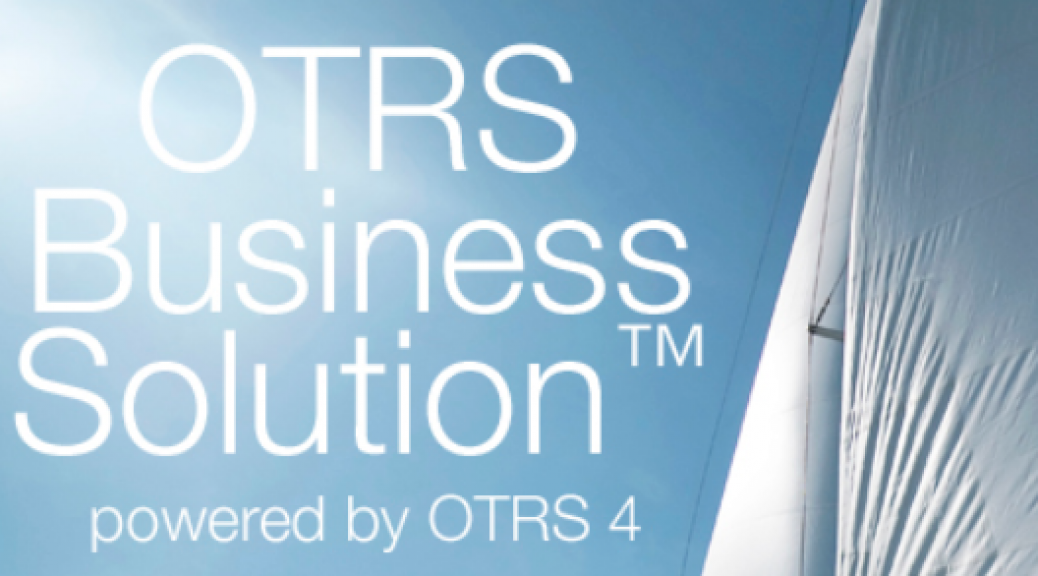 ORTS Business Solution